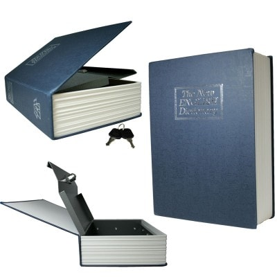 Buchsafe Dictionary