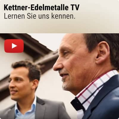 Kettner Edelmetalle Image Video