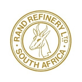 Rand Refinery South Africa
