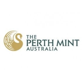 Perth Mint Australia Logo